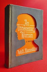 unnecessary woman
